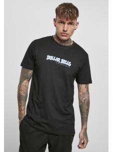 T-shirt Dollar Bills Black