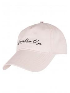 Czapka Snapback Heatin Up Pink