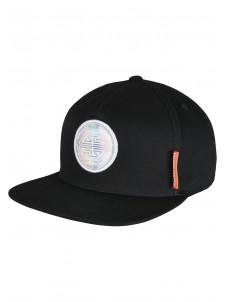 CSBL Mission Control Cap black/iri one size