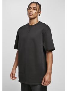 T-shirt Oversized Sweat Black