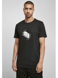 T-shirt Dont Wake Up Black