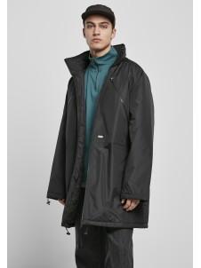 Zimowa Kurtka Mountain Coat Black