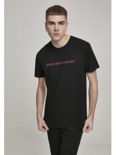T-shirt MT764 ABC Black