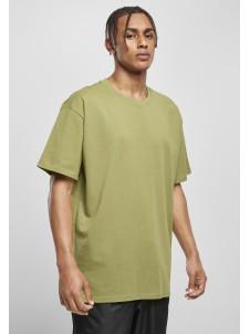 T-shirt Heavy Oversized Newolive