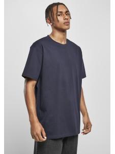 T-shirt Heavy Oversized Midnightnavy