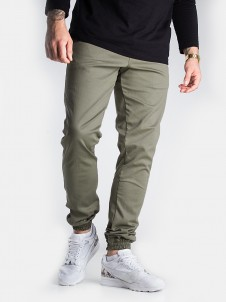 Jogger Classic Olive
