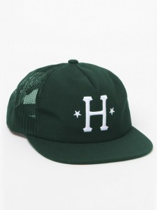Classic H Trucker Forest