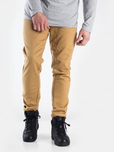 Jogger Zip Honey
