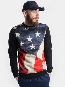 USA Black