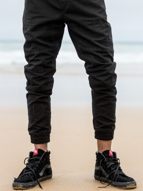 Cost To Cost Jogger Black