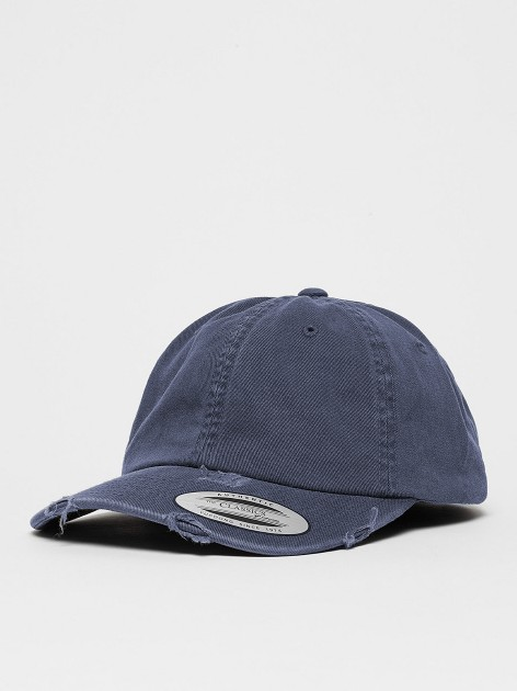 6245 DC Low Profile Destroyed Navy