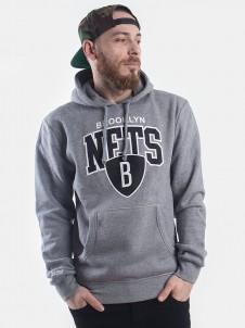 Brooklyn Nets Grey