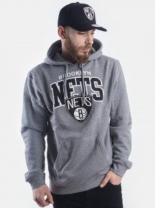 Brooklyn Nets Grey