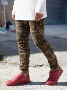 Basic Camoflage