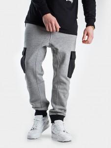 Cargo Grey/Black