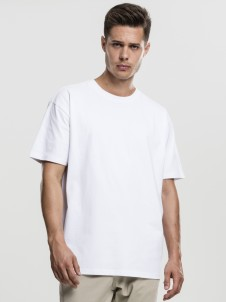 TB 1778 Heavy Oversized White