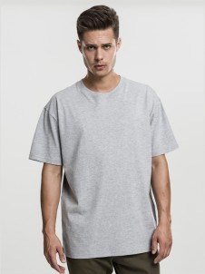 TB 1778 Heavy Oversized Grey