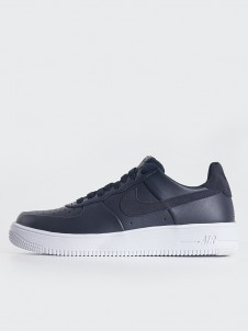 Air Force 1 Ultraforce Lthr Dark Obsidian