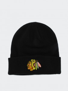 Chicago Blackhawks Black