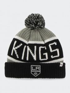 Kings Calgary Black