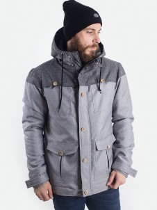 Two Tone Grey/Charcoal