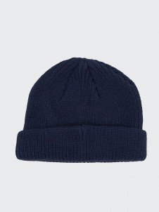 105472 Fisherman Beanie Navy