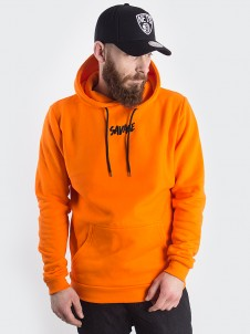 Small Label Orange