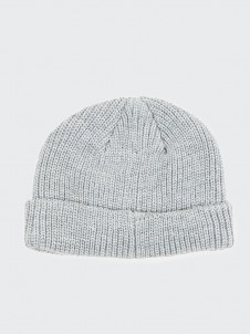 105472 Fisherman Beanie Grey