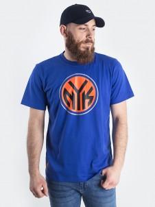 New York Knicks Blue