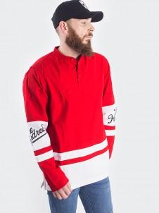 Wayne Hockey Red
