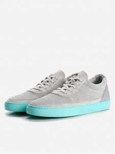 Chutoro Cool Grey/Mint