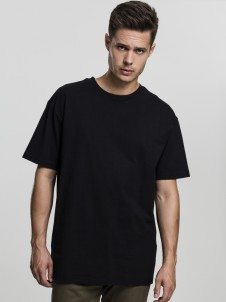 TB 1778 Heavy Oversized Black