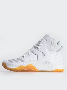 D Rose 7 Primeknit White