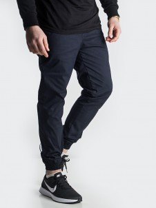 Jogger Label Black