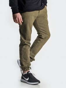 The Army Olive