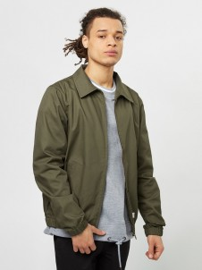 Cotton Blouson Olive