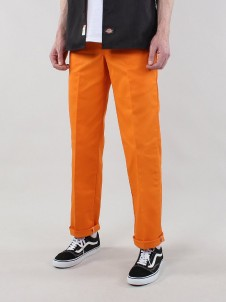 WP 873 Work Pant Energy Orange