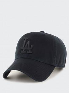 Los Angeles Dodgers Black