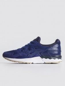 Gel Lyte V Blue