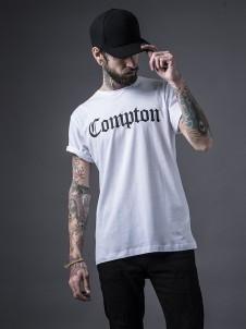 MT 268 Compton White