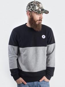Core Colorblock Grey/Black