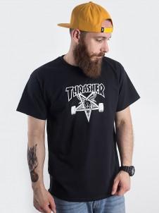 Skate Mag White