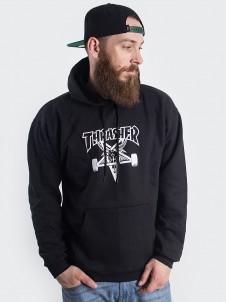Skate Mag Black
