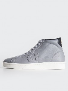 Pro Leather 76 Dolphin Grey