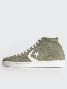 Pro Leather Medium Olive