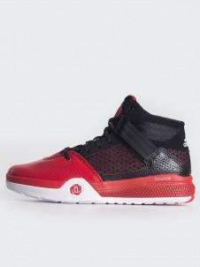 D Rose 773 IV Black/Red