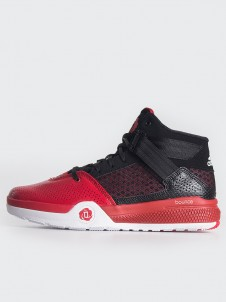 D Rose 773 IV Black/Red