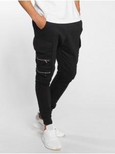 Zipper Black