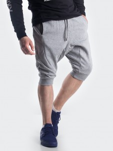 TB 1014 Deep Crotch Grey