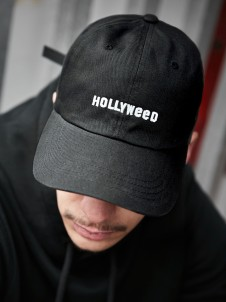 TU 005 Hollyweed Black